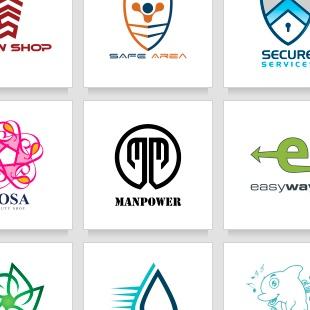 Stock Logos Collection - Samo Designs