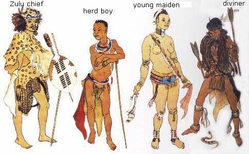 a description of the zulus in south africa I'm zulu living in durban, south africa  zulus view ubuntu as pertaining to other zulus primarily, and other tribes less south africa has an amazing history of.