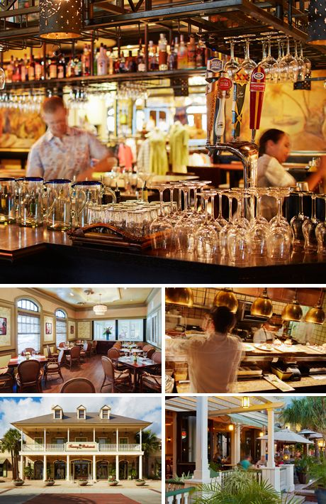 Tommy Bahamas The Woodlands Restaurant