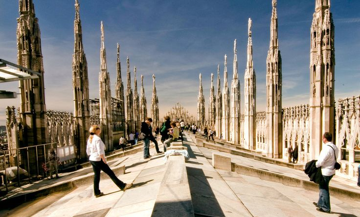 Milan European Best Destinations