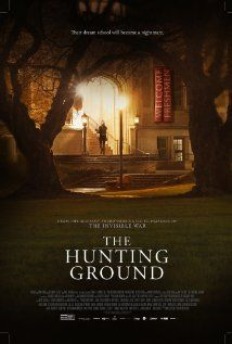The Hunting Ground (2015) Poster