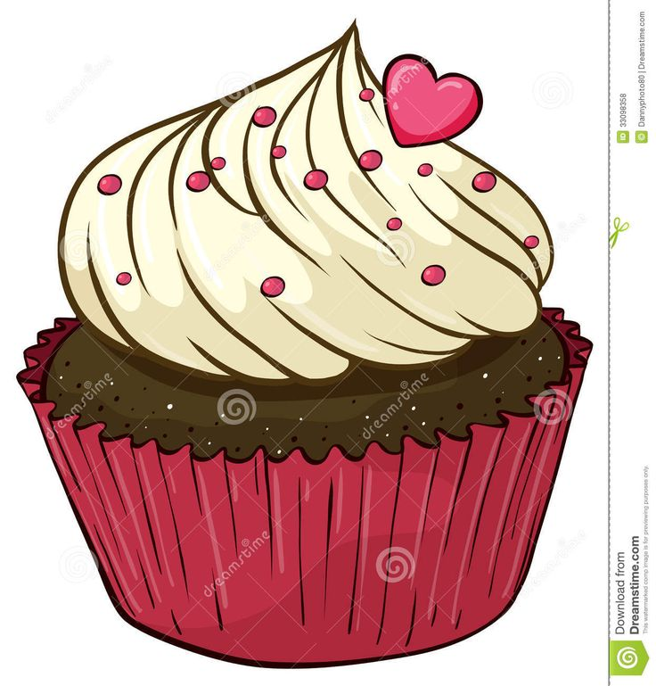Image from http://thumbs.dreamstime.com/z/cupcake-illustration-isolated-33098358.jpg.