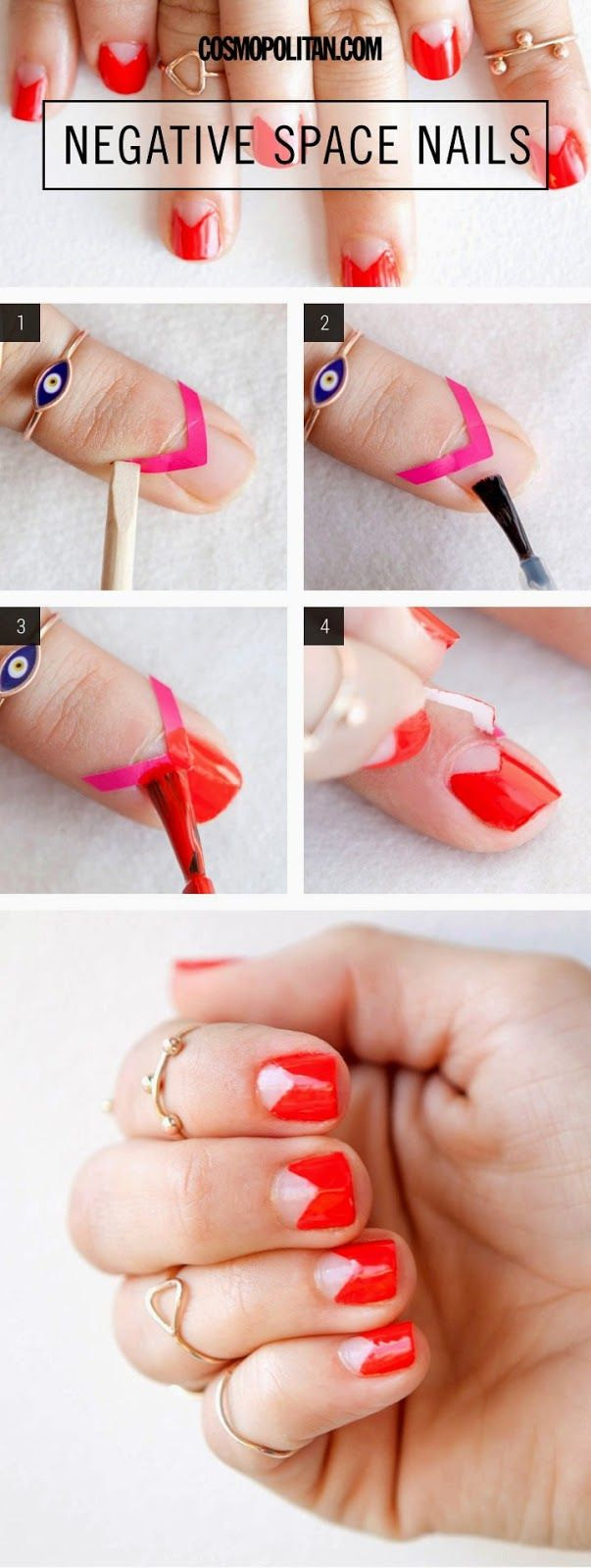 Nail Designs: Nail Designs - tutorial