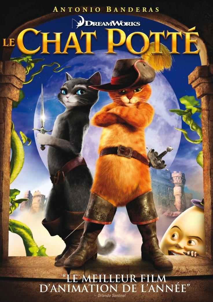 le chat potté | Le Chat Potté (DVD)