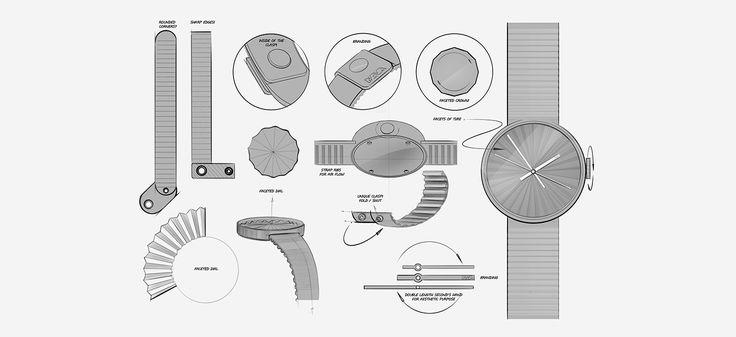 Brand:Nava (Italy); Model Name: Plicate; Designer: layerdesign studio (British); Time: 2012