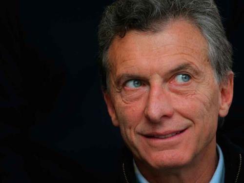 La política pampeana presa de los vaivenes del presidente Macri