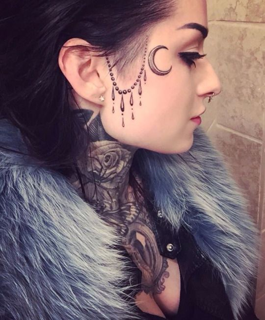 my tattoo artist likes meet