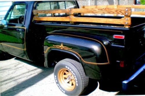 Mopar Truck Parts :: Dodge Truck Photo Gallery Page 324