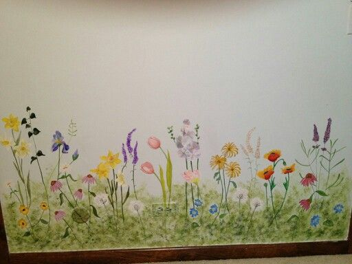Moo's Flowers