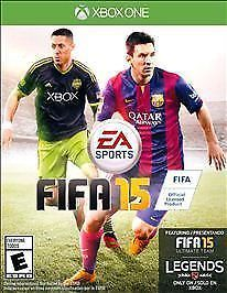 awesome FIFA 15 (Microsoft Xbox One 2014) - For Sale View more at http://shipperscentral.com/wp/product/fifa-15-microsoft-xbox-one-2014-for-sale-6/
