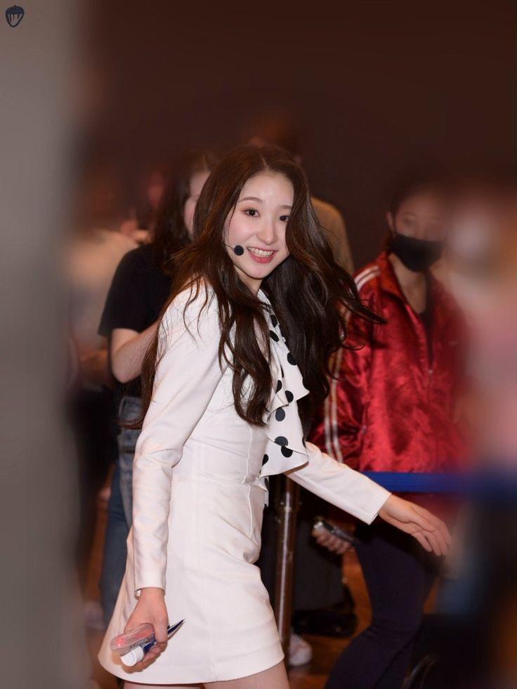 official_IZONE on Twitter | Kpop girls, Japanese girl, Fashion