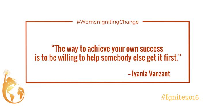 But, what can you do? You can be the strong female leader that mentors other women, or the change maker who starts a campaign to help women fighting against the patriarchy that keeps them imprisoned by inequality. You can do anything that you are passionate about. Do something to spark change!