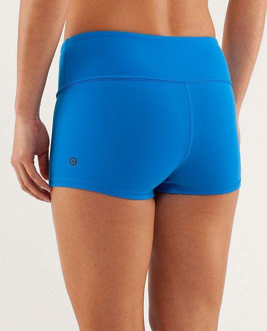 boogie short *silver | women's shorts, skirts & dresses | lululemon athletica