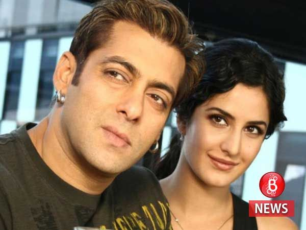 """""""Salman Khan's post on Instagram is a compensation,"""" says Katrina Kaif on his welcome post"""