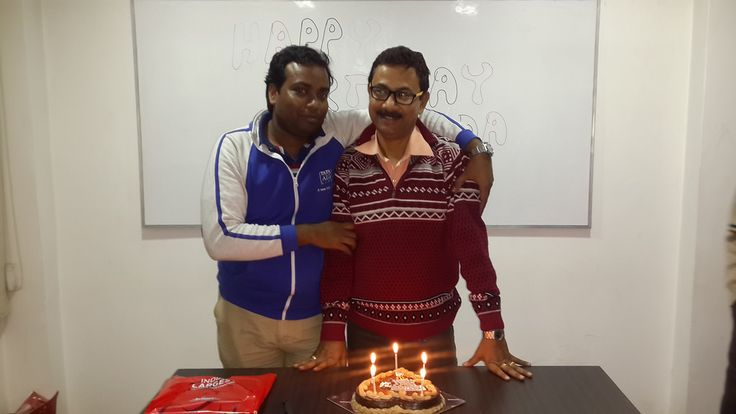Birthday Celebration @ Jayanta Sengupta_007