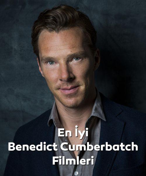 En İyi Benedict Cumberbatch Filmleri