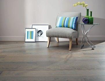White Oak Hardwood Floors - contemporary - wood flooring - toronto - Vintage Hardwood Flooring