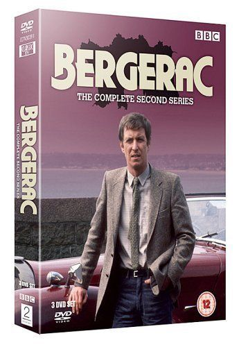 Bergerac (TV series 1981) - Pictures, Photos & Images - IMDb