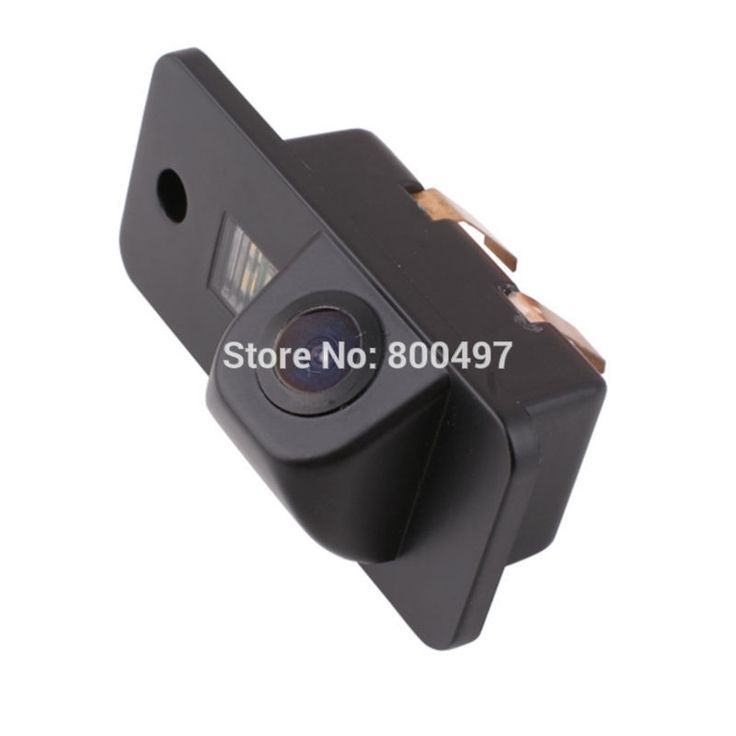 Car Rear View Reverse Parking Camera Waterproof Night Vision Waterproof IP67 Camera for Audi A4 A5 A6 Q7 Cabrio S4 RS4 S5