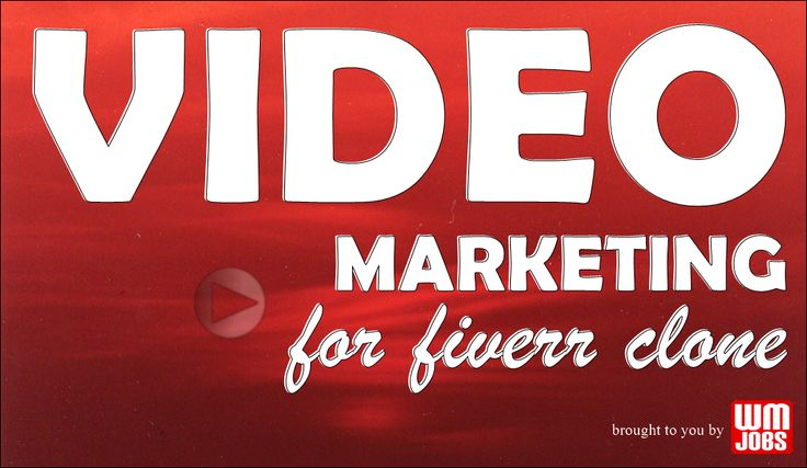 World Micro Jobs – Promoting Fiverr World