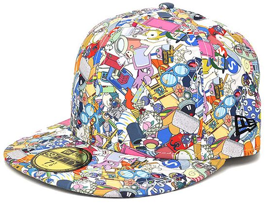 We also do this cartoon printing cotton sport hat and basecaps very well. welcome customzied purchase orders