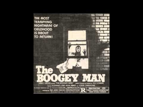 Tim Krog - The Boogey Man - YouTube