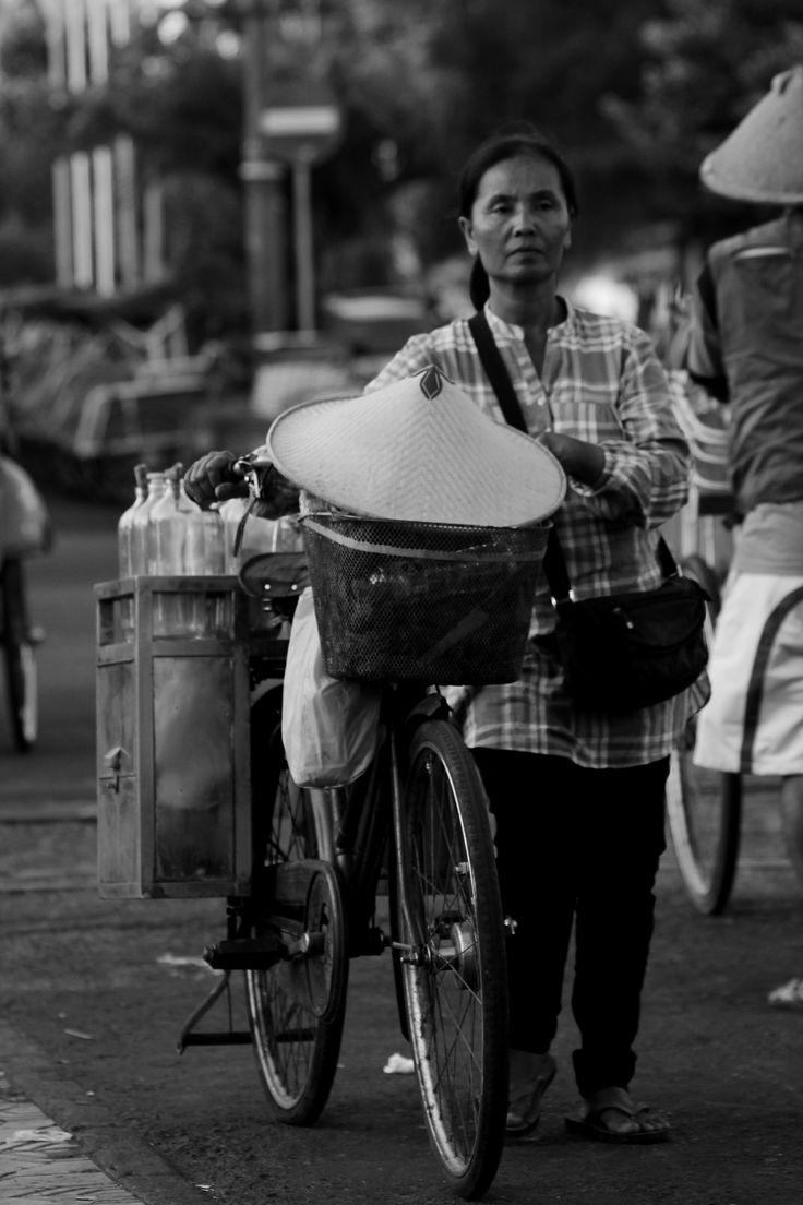 Human Interest in Yogjakarta Indonesia, wellcome to Yogjakarta