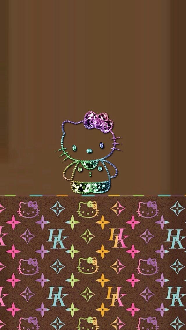 Kitty vuitton