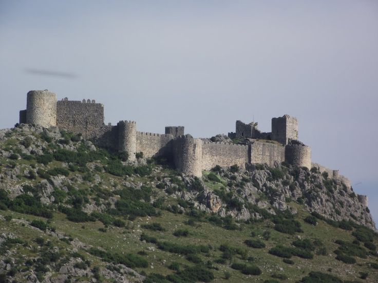 1000+ images about Turkey-Castles on Pinterest  Adana ...