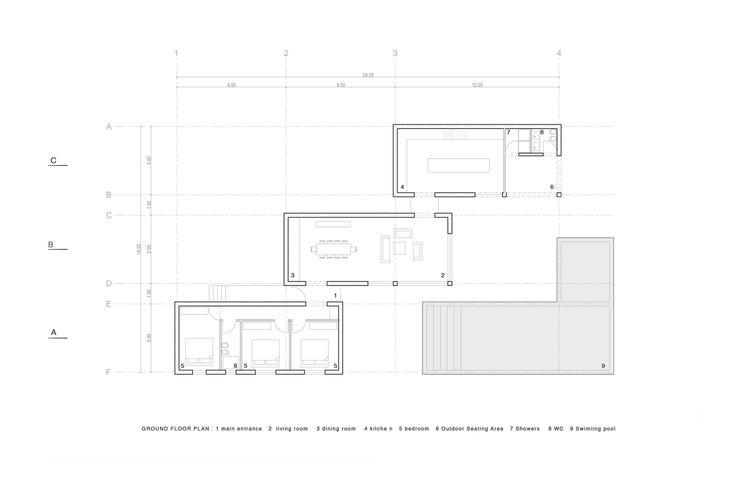Galería de Casa de Campo / A R D designs - 14