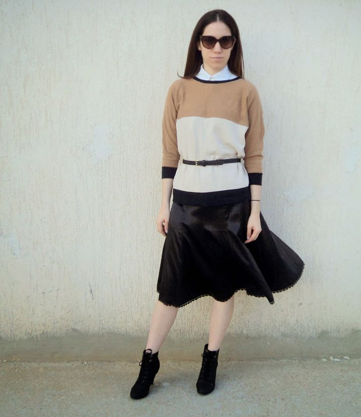 K Fashion Wardrobe: the mid  length
