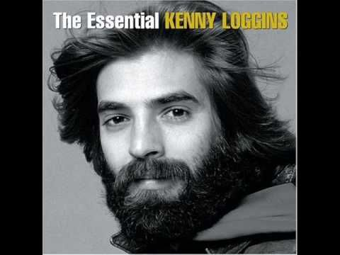 THIS IS IT! - Kenny Loggins.  I have 4 CDs by Kenny Loggins and they're worn to bare threads, I listen to them so much.