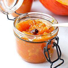 Marmolada dyniowo-pomarańczowa | Kwestia Smaku