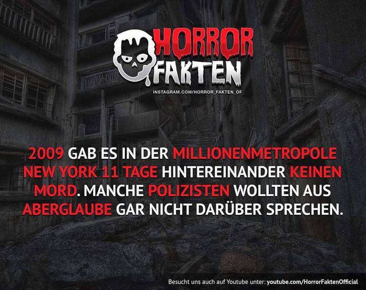 Wenn man sich das so vor Augen hält, ist das echt traurig, dass dies der absolute Rekord ist. #horror #horrorfakten #fakten