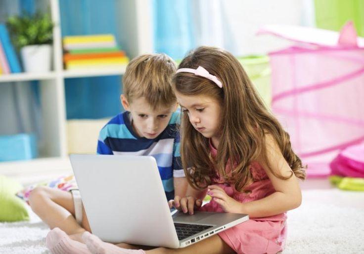 Dicas de segurança na internet para as crianças e adolescentes