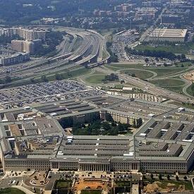 Report: Pentagon Ditching BlackBerry Smartphones for iPhones, iPads