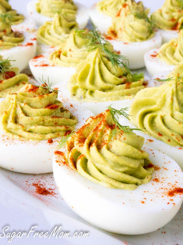 avocado deviled eggs3 (1 of 1)