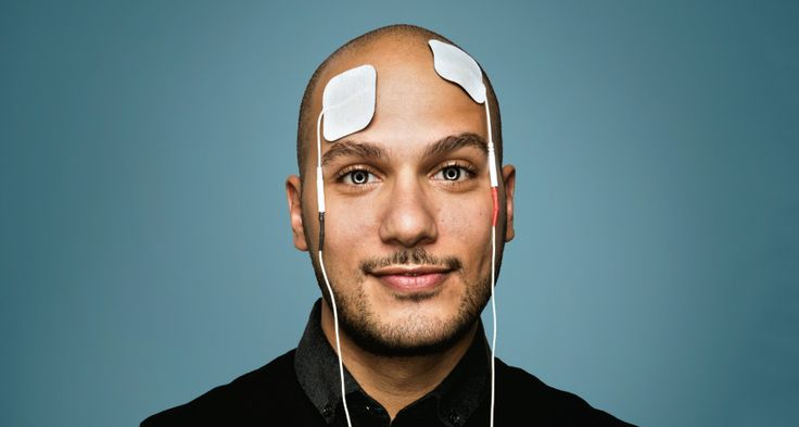 How to Make TDCS Brain stimulator | Electronic Circuit Projects