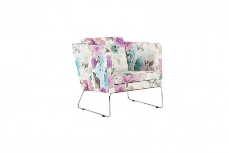 INNEX   Designové křesla   Křeslo CLARK od Sits #design #kreslo #nabytek #furniture #armchair