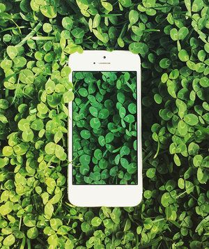 Your technology needs some tidying up, too. We asked professional organizer, Barbara Reich, of Resourceful Consultants, for her best tips. Lg Cell Phone Cases, Cell Phone Hacks, Buy Cell Phones, Free Cell Phone, Best Cell Phone, Mobile Phones, Clean Phone, Phone Organization, Organization Ideas