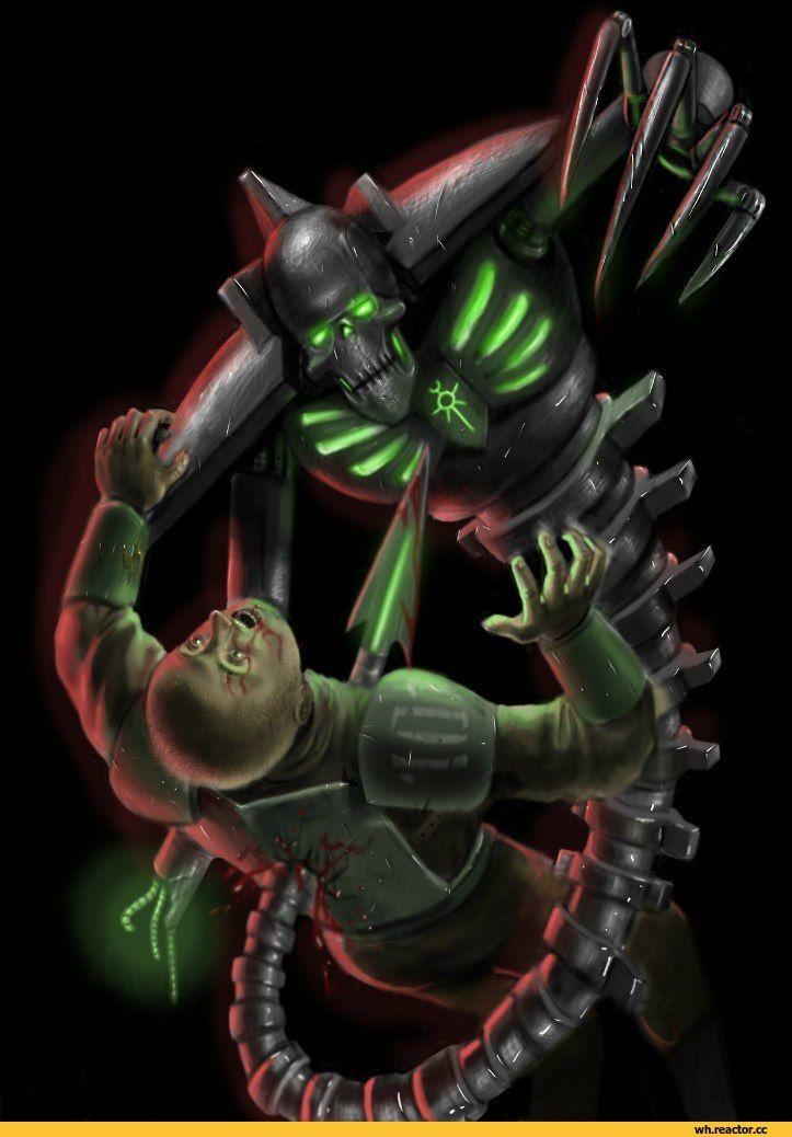 Warhammer 40000,warhammer40000, warhammer40k, warhammer 40k, ваха, сорокотысячник,Wh Песочница,фэндомы,песочница,красивые картинки,geek,Прикольные гаджеты. Научный, инженерный и айтишный юмор,Игры,Necrons,дух,имперская гвардия,Imperial Guard,Imperium,Империум,Necron Wraiths,Canoptek Wraiths
