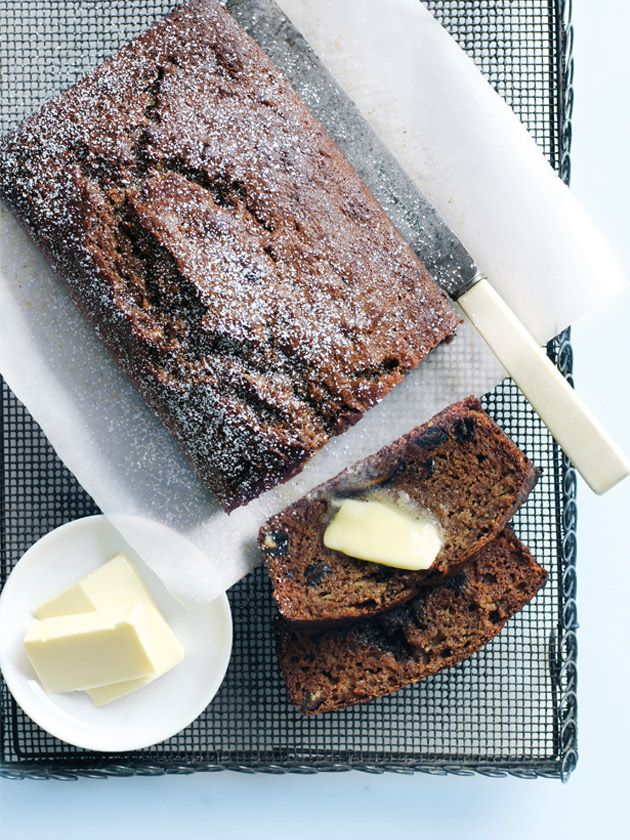 Date And Tea Loaf | Donna Hay