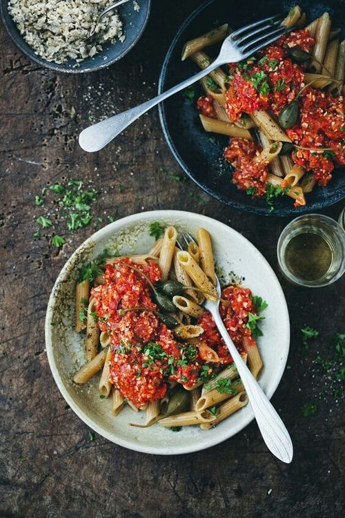 On vous a dégoté une petite sélection d'alternatives healthy à ces pâtes, véritables bombes caloriques, vous nous en direz des nouvelles !