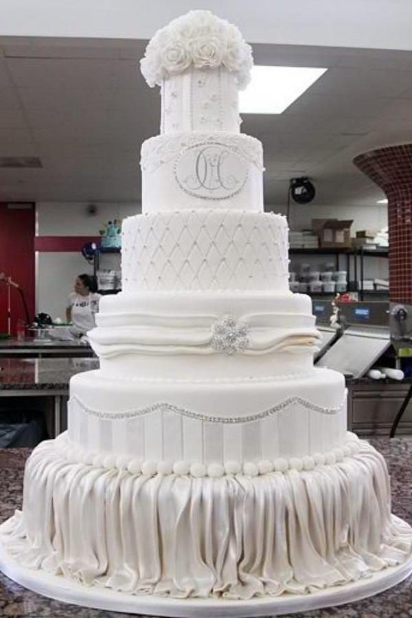 mario lopezs wedding cake wedding pinterest cake
