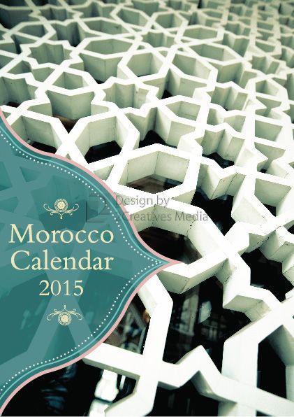 Our 2015 calendar