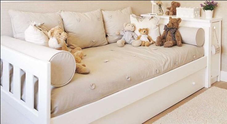 camas nido IKEA