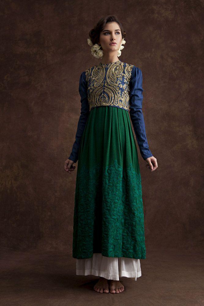 Dark Green Indian Wedding Ideas - Wed Me Good