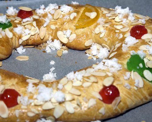 ¿Te animas a preparar un Roscón de Reyes casero?