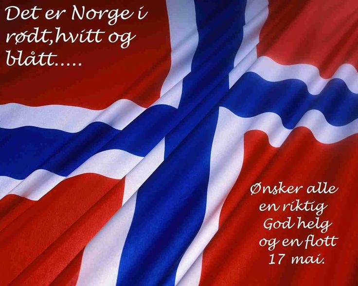 17. mai. Norwiegen Independence Day.  200 Year Anniversary.