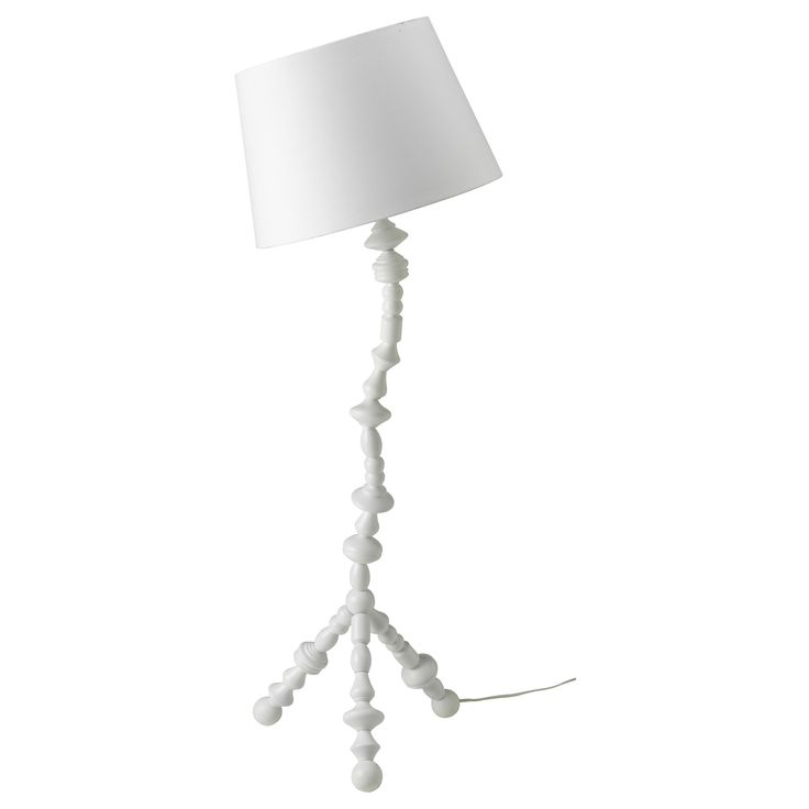 Ikea White Floor Lamp: IKEA PS SVARVA Lámpara de pie - IKEA,Lighting